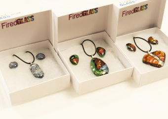 Boxed jewellery sets